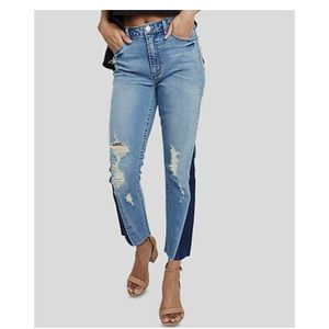 🧨LAST CHANCE🧨 RACHEL ROY High-Rise Jeans